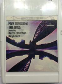 The Nice - The five bridges - Mercury MC8 61295
