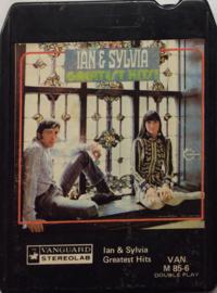 Ian & Sylvia - Greatest Hits - VAN M 85-6