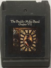 Buddy Miles Band - Chapter VII - CAQ 32048 Quadraphonic