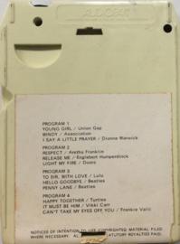 Various Artists - Golden sounds of 1967 -Saturn 9012