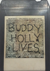 Buddy Holly & the Crickets - 20 Golden Greats - CRC MCT 3040