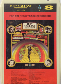 Judy Garland - Concert - TR7-2145-8
