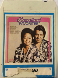 Hawaiians Favorites - T-7075