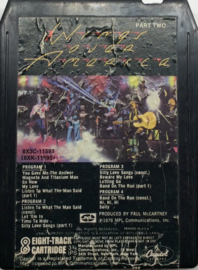 Wings - Wings over America - 8X3C 11593 Part Two