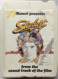 Ronco Presents Stardust - from the soundtrack of the film - 8T/RG2009/10