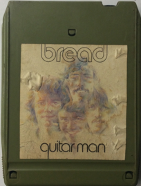 Bread - Guitar Man - elektra  ET 85047