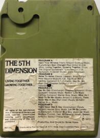 5th Dimension - Living together, growing together - Y8BEL 225