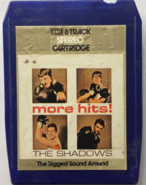 The Shadows - More Hits! EMI 8X-SCX-3578