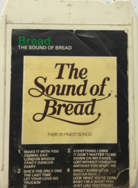 Bread - The Sound of Bread -  K8 52062