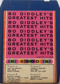 Bo Diddley - Bo Diddley's Greatest Hits - 834-82989
