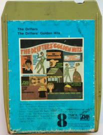 The Drifters's Golden Hits