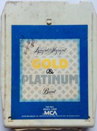Lynyrd Skynyrd - Gold & Platinum -MCAT - 2-11008