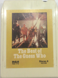 The Guess Who - The Best of The Guess who - RCA P8S-1710
