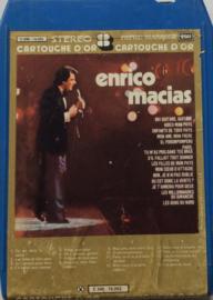 Enrico Macias - Cartouche D'OR - EMI C 346 - 16.052