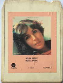 Helen Reddy - Music Music - Capitol S 133585