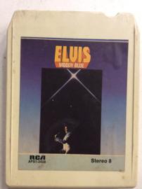 Elvis Presley -  Moody Blue - RCA AFS1-2428