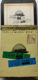 Beatles, the - at the Hollywood Bowl - EMI 8X-EMTV 4
