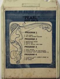 Janis Joplin - Pearl - CA 30322