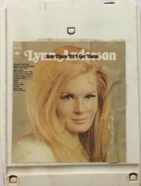 Lynn Anderson - Stay There 'Till I Get There -  Columbia LEA 10053