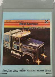 Red Sovine - Teddy Bear - GT8-0071