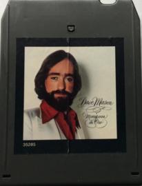 Dave Mason – Mariposa De Oro - Columbia  JCA 35285