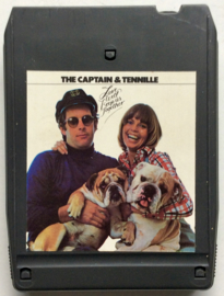 Captain & Tenille - Love will keep us together