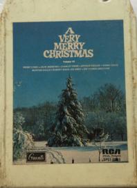 A Very Merry Christmas  - volume VII
