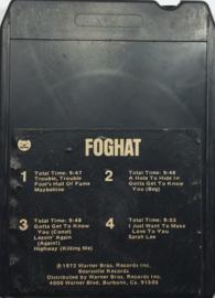 Foghat - Foghat - WB REP M8 2077