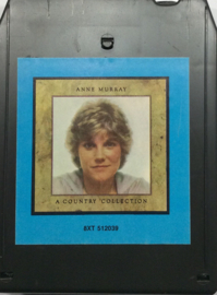 Anne Murray - A country Collection -  Capitol 8XT-512039