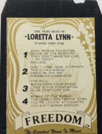 The very best of Loretta Lynn - (simulated not original ) - Freedom 1165