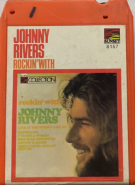 Johnny Rivers - Rockin' With - Sunset 8157