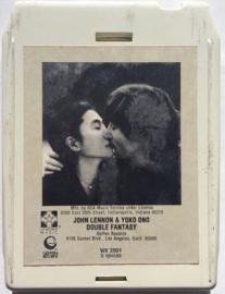 John Lennon & Joko Ono - Double Fantasy - W8-2001- S-104689