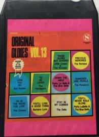 Original Oldies - Vol 13 - 8T-SPB-2013