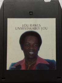 Lou Rawls - Unmistakably You - PZA 34488