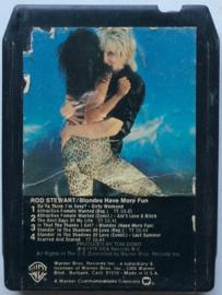 Rod Stewart - Blondes have more fun -