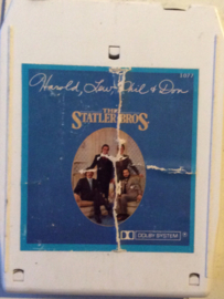The Statler Brothers - Harold, Don Phil & Lew - MC8-1-1077