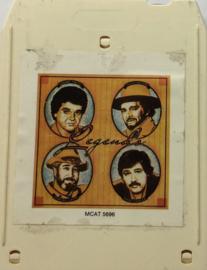 Various Artists - Legends - MCA  MCAT 5696