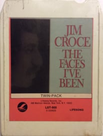 Jim Croce - The Faces I'VE Been - LST-900