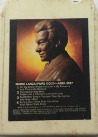 Mario Lanza - Pure Gold - RCA ANS1-2847