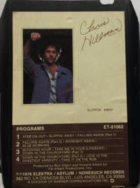 Chris Hillman - Slippin' Away - Asylum  ET- 81062