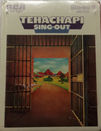 Tehachapi Sing-Out – Tehachapi Sing-Out - RCA P8S-1647 SEALED