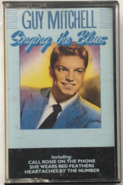 Guy Mitchell - Singing The Blues  - DTO 10263B