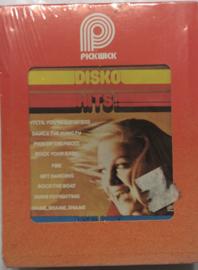 Disko Band - Disko Hits - Pickwick P8-1257 SEALED