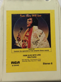 Elvis Presley - From Elvis With Love - RCA  S234340