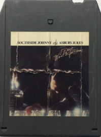 Southside Johnny & The Asbury Jukes - I Don't want to Go Home - Epic PEA 34180