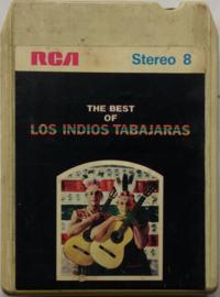 Los Indios Tabajaras - The Best of Los Indios Tabajaras  - RCA P8S 1354