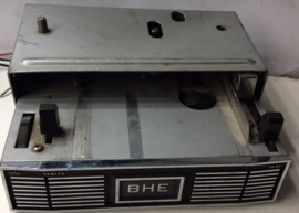 Muntz Model no 1 4-track player Werking onbekend