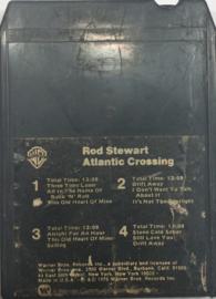 Rod Stewart - Atlantic Crossing - WB M8 2875