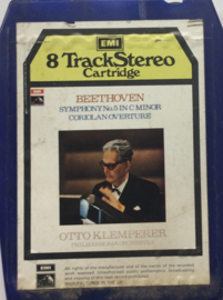 Otto Klemperer & the Philharmonia Orchestra - Beethoven symphony NO.5 in C minor
