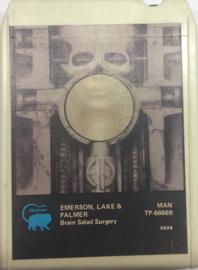 Emerson Lake & Palmer - Brain Salad Surgery - Manticore MAN TP-66669